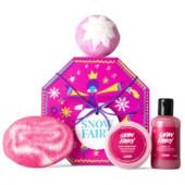 Snow Fairy - Подарок